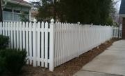 Glendale Heights Vinyl Fencing