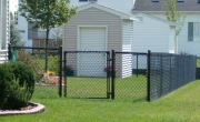 Addison Chain Link Fencing